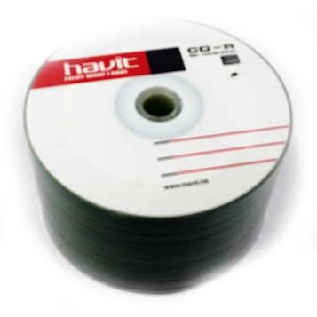Диск CD-R Havit  (50шт)