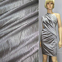 Крісталлон трикотажний сріблястий ш.150 (14531.001)