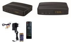 ТV-тюнер Grunhelm GT2HD-020   DVB-T, DVB-T2