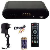 ТV-тюнер Grunhelm GT2HD-030  DVB-T, DVB-T2