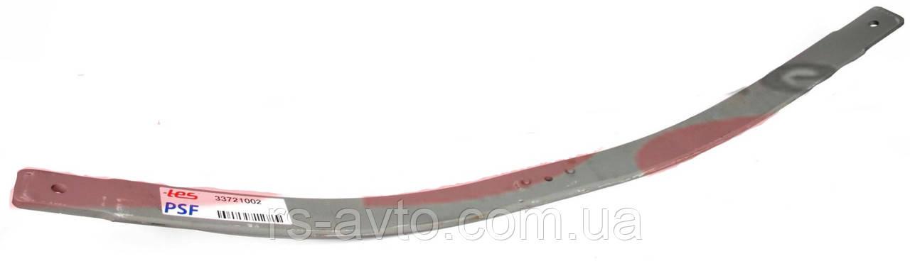 Рессора задняя подкоренная MB Sprinter, Мерседес Спринтер 408-416, Volkswagen LT, Фольксваген LT 46 3372100219