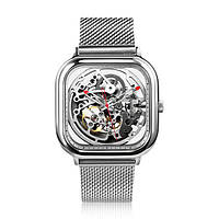 Часы Xiaomi Youpin CIGA Automatic Mechanical (часы скелетон), фото 1