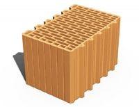 Керамические блоки Евротон
