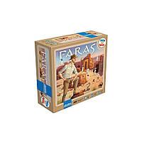 Игра настольная Фарас, Granna. Granna (82012)