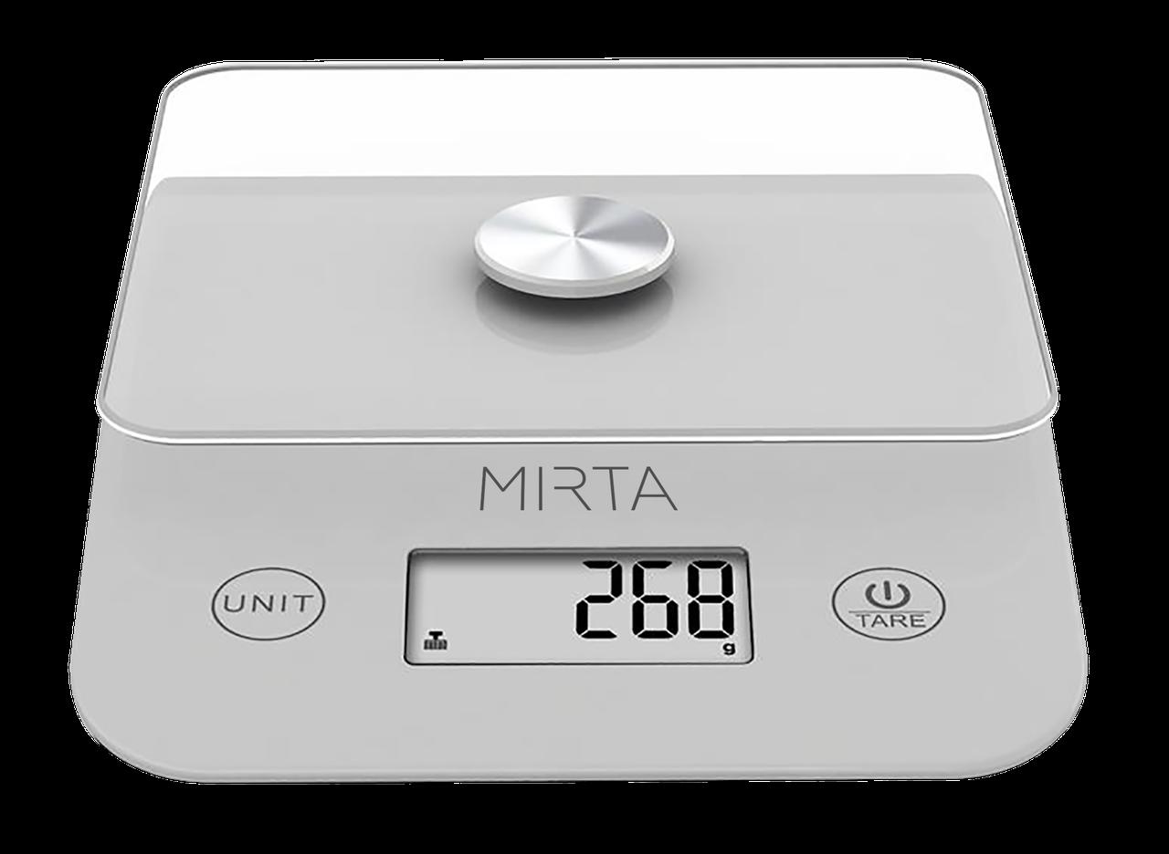 Весы электронные кухонные Mirta SK-3005