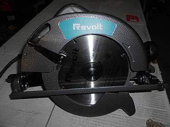 Пила ручна циркулярна Revolt CS-2000