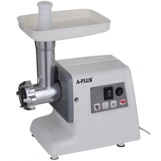 Мясорубка электрическая A-PLUS