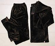 Теплая  пижама штаны и кофта Orli, фото 2