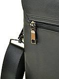 Кожаная мужская сумка BRETTON , фото 3