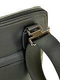 Кожаная мужская сумка BRETTON , фото 4