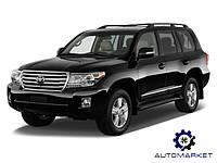 Насос пневмоподвески Toyota Land Cruiser 200 2007-2015 (J200)