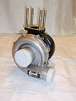 Турбокомпрессор (турбина) ТКР 8.5Н1(Двигатель СМД-18,трактор ДТ-75)
