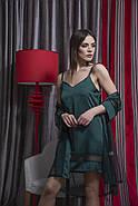 Женственный комплект халат и пеньюар TM Orli, фото 3