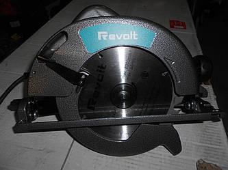 Пила ручна циркулярна Revolt CS-2800