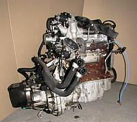 Б/у двигатель Renault Kangoo 1.5 DCI Рено Кенго 55 66 кВт  EURO5 BOSCH 2013-2018 г.в.