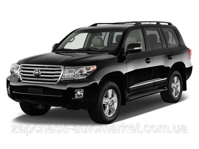 (Тойота Ленд Крузер) Toyota Land Cruiser 200 2007-2015 (J200)