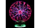 Плазменный шар Plasma Light, фото 3