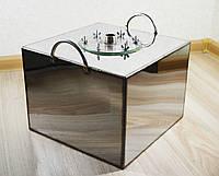 Бак - Перегінний куб - 25 літрів - на дистилятор Нержавійка
