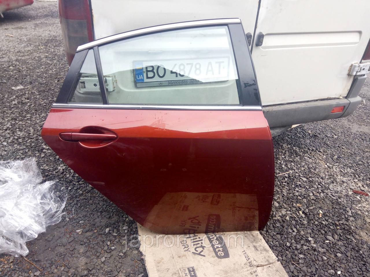 Дверь задняя правая Mazda 6 GH 2008-2012г.в.
