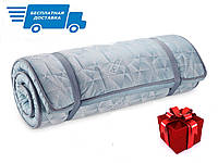 Матрас Дормео Ролл Ап Суприм 80*190 + одеяло и подушка в Подарок!
