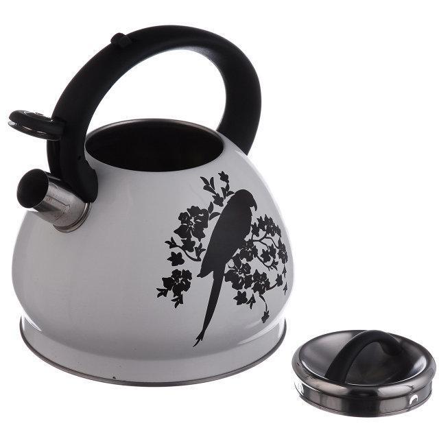 Чайник зі свистком 3,2 літра
