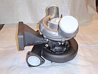 Ремонт турбокомпрессора (турбины) ТКР 11-238НБ(ЯМЗ-238)Краз,К-700