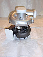 Турбокомпрессор (турбина)ТКР- К36-87-01Чешка( двигатель  ЯМЗ,МАЗ,КрАЗ,БелАЗ)