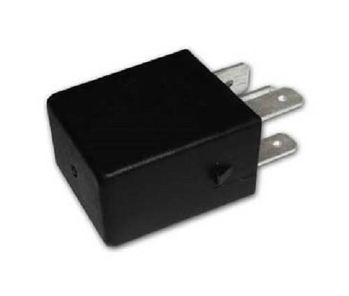 Реле электромагнитное 98.3787 12В 20А 4-х контактное, фото 2