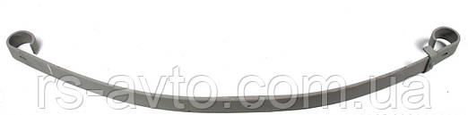 Рессора передняя подкоренная MB 208-410 (60/647/727) 14mm.  3052000219, фото 2