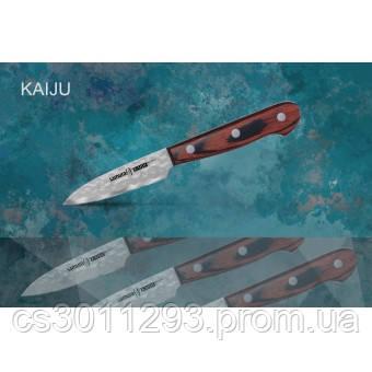 "Нож кухонный овощной, 78 ММ, SAMURA ""KAIJU"" (SKJ-0011), фото 2"