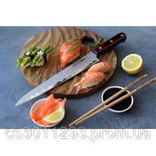 "Нож Янагиба, 240 ММ, SAMURA ""KAIJU"" (SKJ-0045)"
