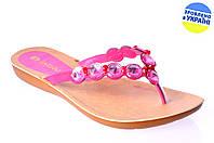 Женские шлепанцы inblu 91-2k розовые   летние , фото 1