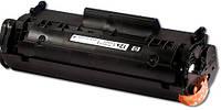 Картридж HP Q2612A для принтера LJ 1010, 1012, 1015, 1018, 1020, 1022, 3015, 3020, 3030, 3050, 3052, 3055, M10
