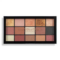 Палетка   теней Revolution Re-Loaded Palette Affection «В стиле»