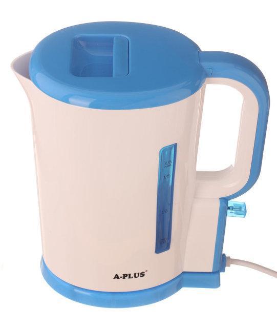 Электрочайник пластмасовый A-Plus