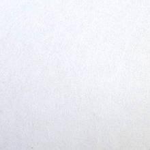 Фетр мягкий №1 белый, лист 30х20 см, 1,3 мм ( Тайвань)