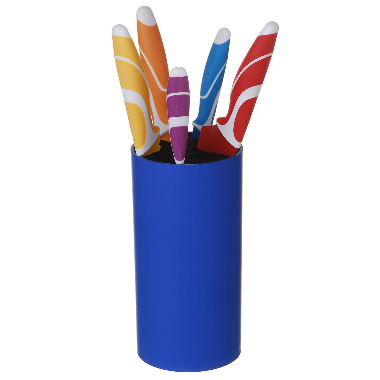 Набор ножей A-Plus из 6 предметов