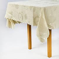 Скатерть бамбук 120-150см