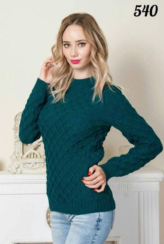 Женский свитер Ashra