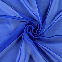 Шифон Діллон синій ш.150 (15933.001)