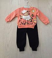 Комплекты детские теплые ( С 6-18 месяцев )