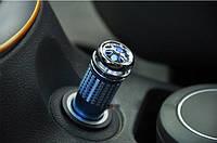 Ионизатор воздуха автомобильный мини 12 V озон car JASPER синий      ЦВЕТ: синий  Ионизированный в приборе воз