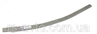 Рессора задняя подкоренная MB Mercedes Sprinter, Мерседес Спринтер 515, Crafter 50 06- (усилитель) 3378106519