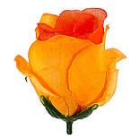 Букет  роз Фрау, 54см (10 шт в уп), фото 4
