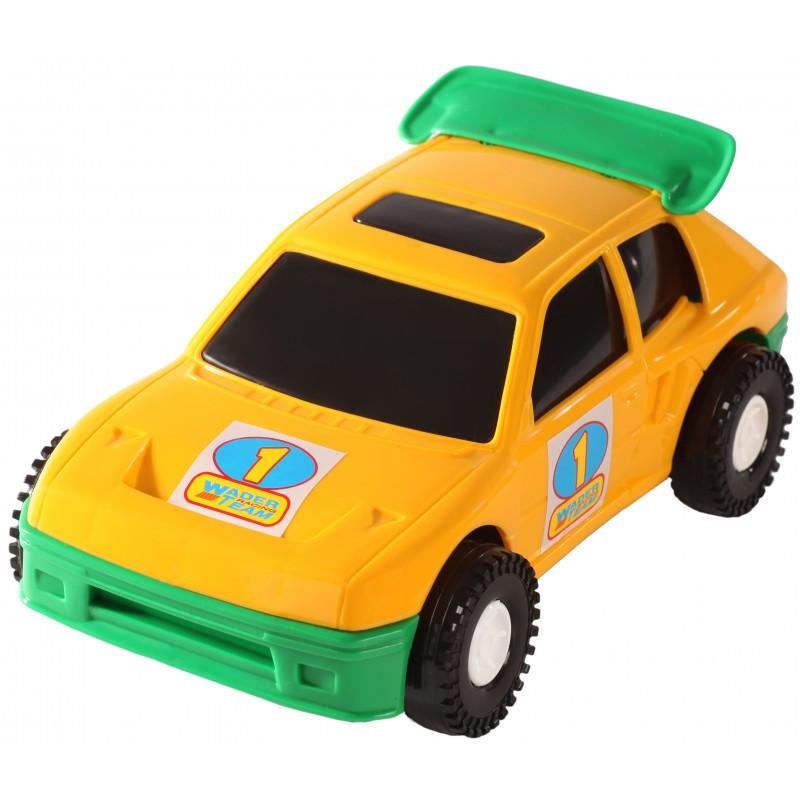 WADER Авто - крос