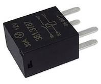 Реле электромагнитное 381.3787 12В 30А 4-х контактное