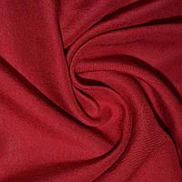 Штапель красный темный ш.140 (16002.027)