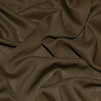 Штапель коричневый (оттенок темнее) ш.140 (16002.036)