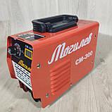 Сварочный аппарат Могилев СМ-300 в Кейсе, фото 3
