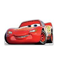 Сборная модель Ревелл : Junior Kit-Тачки 3 1:20 Конструктор-Автомобиль Lightning McQueen свет звук